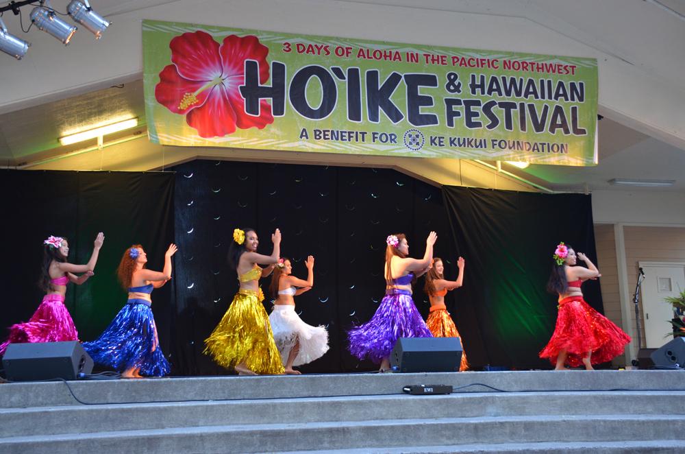 Ke Kukui Foundation's 3 Days of Aloha Hawaiian Festival