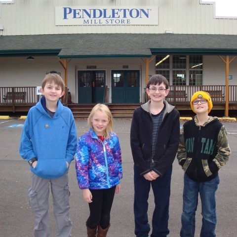 Pendleton 6