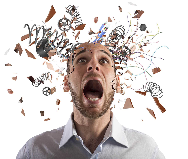 Resultado de imagen para STRESS