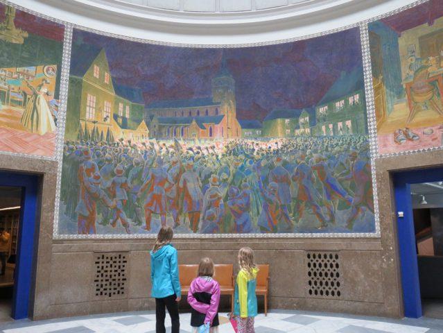 HC Andersen Museum