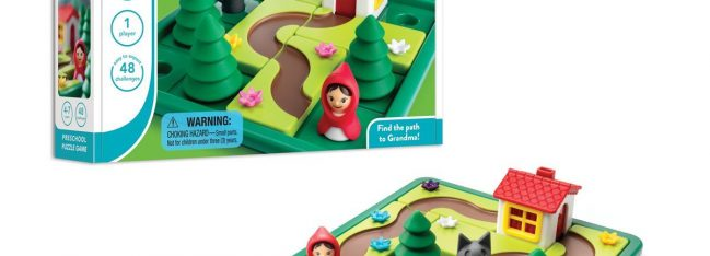 SmartToys - Little Red Riding Hood