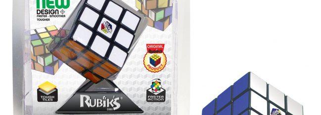 Winning Moves - Rubik