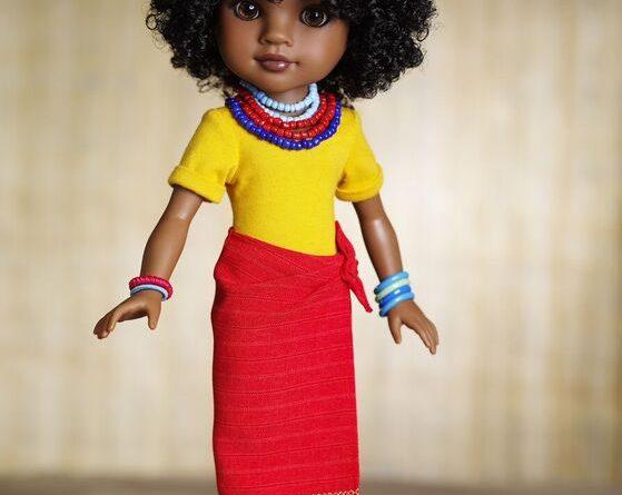 Rahel from Ethiopia