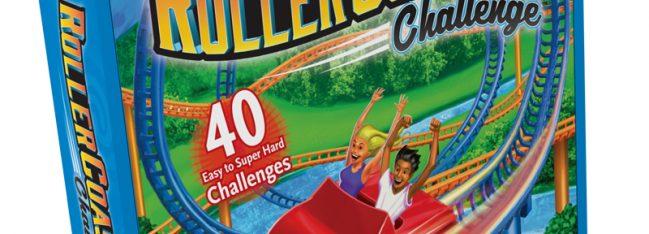 Roller Coaster Challenge - Packaging
