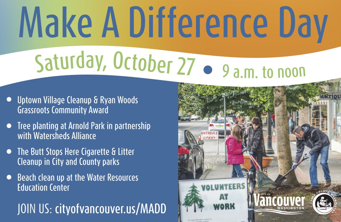 Details Make The Difference make a difference day | vancouver family magazine